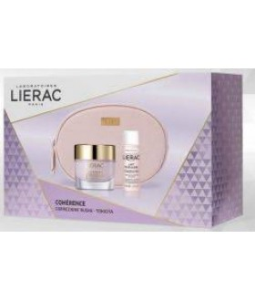 Lierac Cf Coherence+pochette