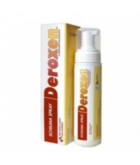 Deroxen*spray Schiuma Fl 200ml