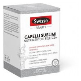 HEALTH AND HAPPINESS (H&H) IT. SWISSE CAPELLI SUBLIMI 30CPS