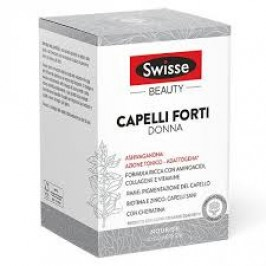 HEALTH AND HAPPINESS (H&H) IT. SWISSE CAPELLI FORTI D 30CPR