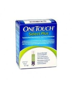 ONETOUCH SELECTPLUS 25STRISCE