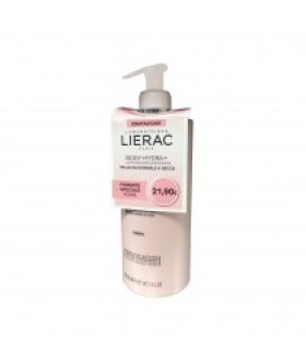 Lierac Body Hydra+ Lait 400ml