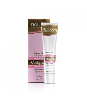 Rougj Cr 24h Collagene Promo