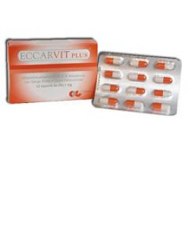 ECCARVIT-PLUS INTEG 12 CPS
