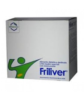 FRILIVER  20 BS