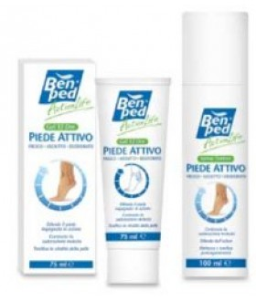 BENPED-SPRAY ATTIVO 100ML