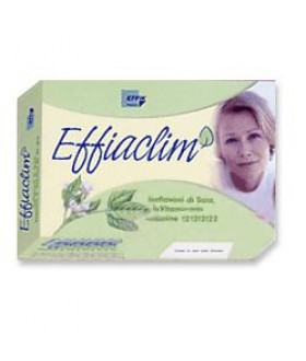 EFFIACLIM INTEG 30CPR 880MG