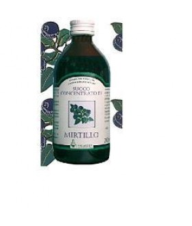 MIRTILLO SUCCO 200ML ARCANGEA