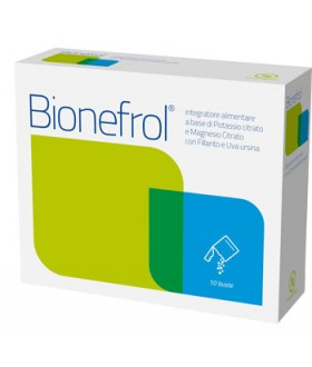 BIONEFROL 10 BST 8500MG