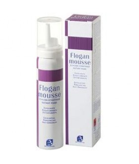FLOGAN MOUSSE SCHIUMA ESFO 75ML