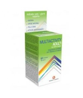 Multiactivity Adulti 60cpr