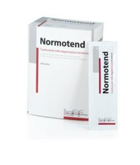 NORMOTEND 20BUST 3,5G