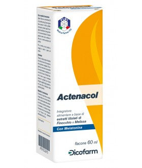 DICOFARM SpA Actenacol 60ml