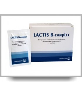 LACTIS-B COMPLEX INT 14 BS NF