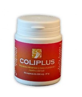 COLIPLUS 60CPS ABROS