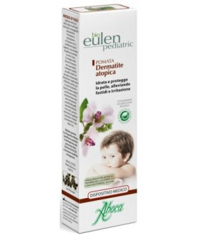 Aboca Bioeulen Pediatric Pomata Dermatite 50ml