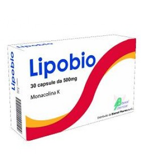LIPOBIO INTEG 30CPR