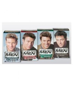 JUST FOR MEN TINT CAST CHI