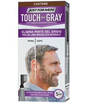TOUCH OF GRAY TRAT COL GR CAST