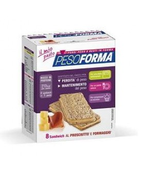 Pesoforma Sandwich Pr/for 8pz