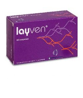 LAYVEN INTEG DIET 30CPR