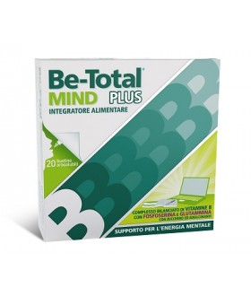 Betotal Mind Plus 20bust