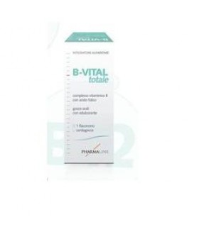 B VITAL-TOTALE GOCCE 30ML