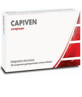 CAPIVEN COMPRESSE 20CPR