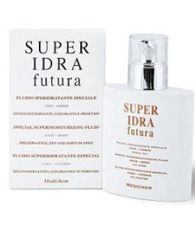 SUPERIDRA FUTURA VISO/CRP 200ML