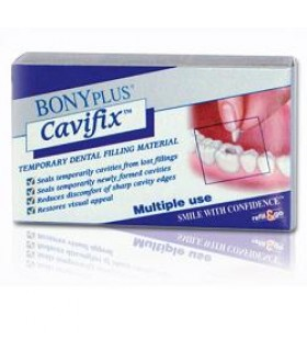 BONY-PLUS CAVIFIX KIT EMERG