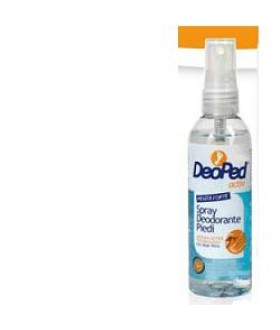 DEOPED ACTIV SPRAY DEOD PIEDI