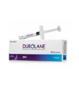 DUROLANE SIR 60MG 3ML