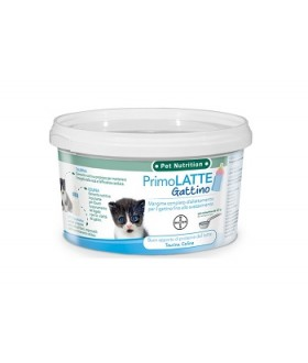 BAYER SpA (DIV.SANITA' ANIMALE) Primolatte Gattino 200g