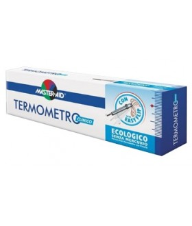 MASTER-AID TERMOMET CLINICO ECOL