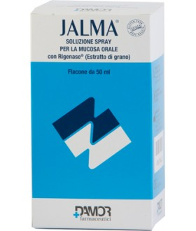 JALMA SOL SPRAY MUCOSA 50ML