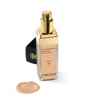 Chrissie 01 Serum Fondot 30ml