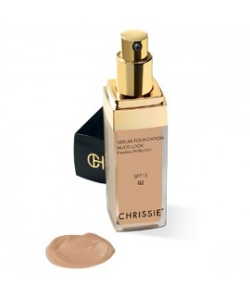 Chrissie 02 Serum Fondot 30ml