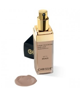 Chrissie Bronze Serum Fondot