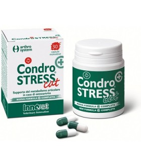 CONDROSTRESS + CAT 30 CPS
