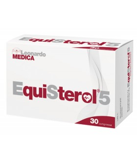 EQUISTEROL 5 30CPR