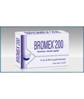 BROMEX 200 15CPR