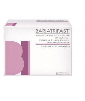 BARIATRIFAST 30BUST 3000MG