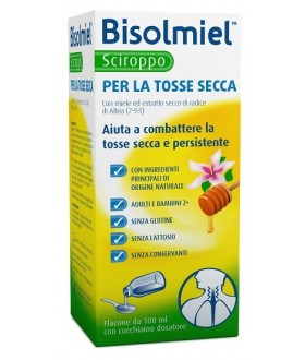 Bisolmiel Sciroppo 100ml