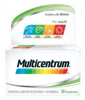 MULTICENTRUM  90CPR
