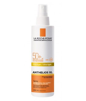 Anth Xl50+ Spray Corpo 200ml