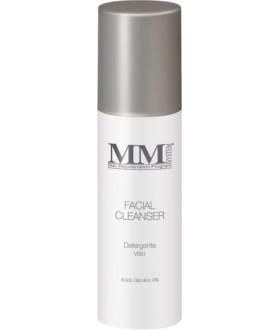 MM SYSTEM SRP FACIAL CLEANS 4%