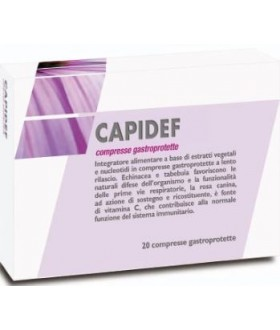 CAPIDEF 20CPR