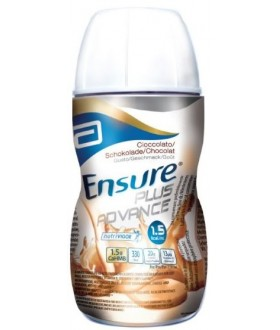 ENSURE PLUS ADVANCE CIOCC 4X220