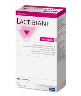 LACTIBIANE REFERENCE 30CPS