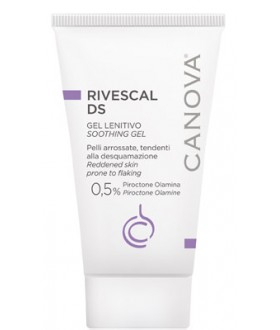 RIVESCAL-DS CANOVA GEL 50ML